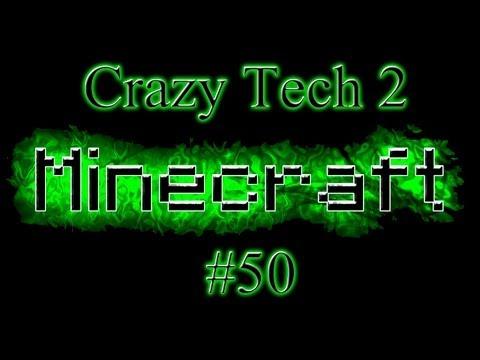Crazy Tech 2 #50 Canning Machine