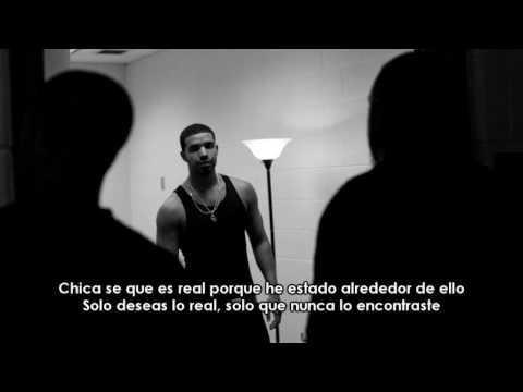 Drake - Practice (Subtitulado Español)