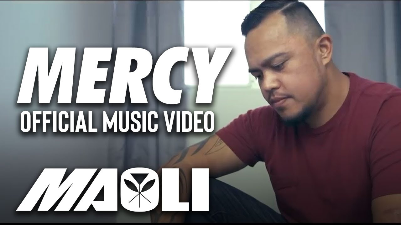 Download Maoli - Mercy (Official Music Video)