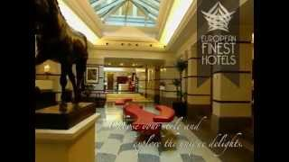 Aria Hotel – European Finest Hotels