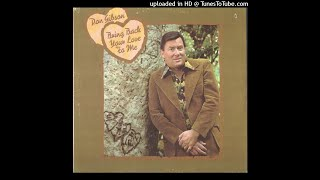 Don Gibson - Bring Back Your Love To Me (Original) YouTube Videos