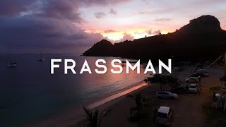 Mata - Frassman ( Official Music Video) Soca 2018