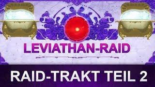 Destiny 2 Leviathan-Raid-Trakt: Guide Versteckte Truhe Teil 2 (Deutsch/German)