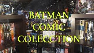 Batman Graphic Novel collection!!! 12/31/16