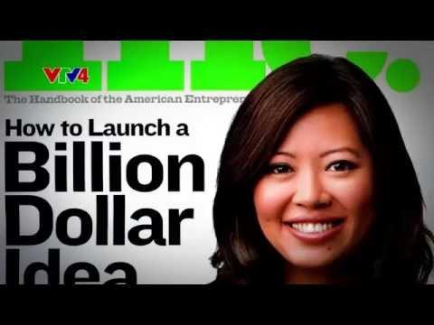 Cô gái gốc Việt khởi nghiệp bằng công nghệ của tương lai