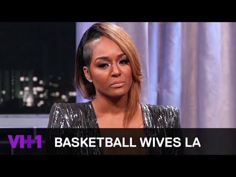 Basketball Wives LA | Did Shaunie O'Neal Really Fire Brandi Maxiell From The Show? | VH1