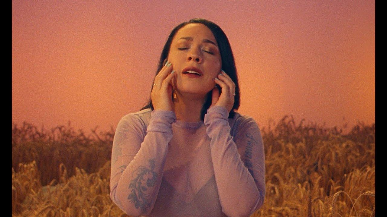 Download Carla Morrison - Contigo (Acto 4) Official Music Video