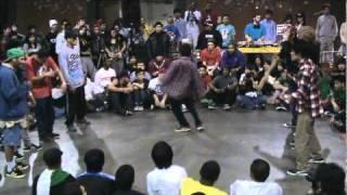Deuces Wild 6 - MF Kidz vs Style 2 Infinity
