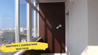 Ремонт квартиры в Севастополе под ключ. Обзор.
