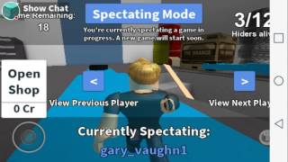 My ROBLOX Stream playing with subs