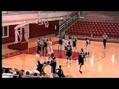 SXU vs Barat College (3/2/2004)