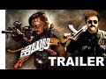 HEBBULI KANNADA MOVIE TRAILER 2017  Kiccha Sudeep  Ravichandran  Amala Paul  fan made Trailer