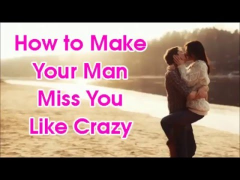How to make a man love u