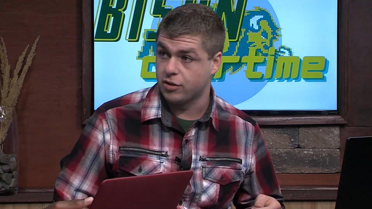 Bison Overtime: Season 2, Episode 3