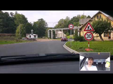 VW Arteon, středeční cesta na rehabko a vůbec dlouhé rozumování v autě