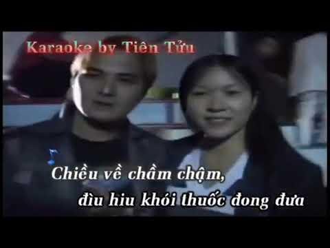 Sương Khói Karaoke Chế Thanh Tiên Tửu HD