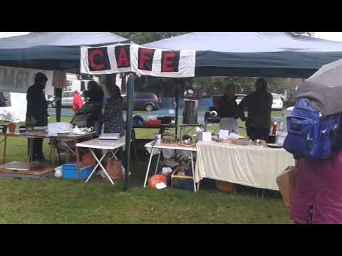 Carshalton Environmental Fair 2014