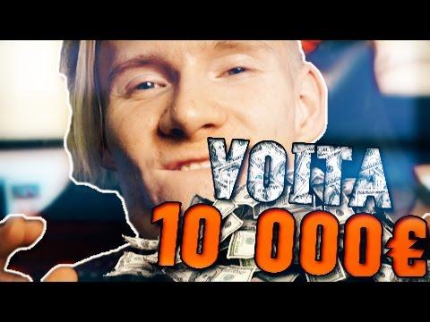 VOITA 10 000€!?!?!!