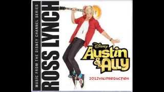 Ross Lynch & R5 - Crazy 4 U