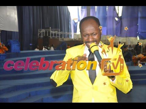 Sunday Service 31st July 2016 - Apostle Johnson Suleman