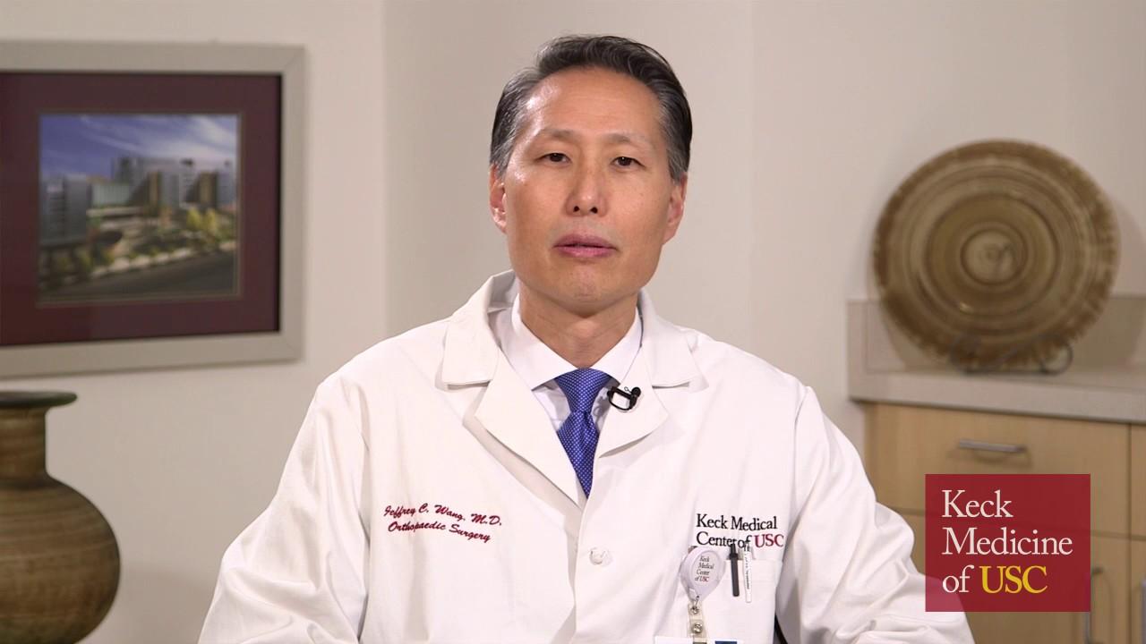 Jeffrey C  Wang, MD - Beverly Hills, CA - Spine Surgery