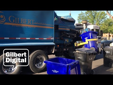 5 Ways to Help Gilbert, AZ Environmental Services