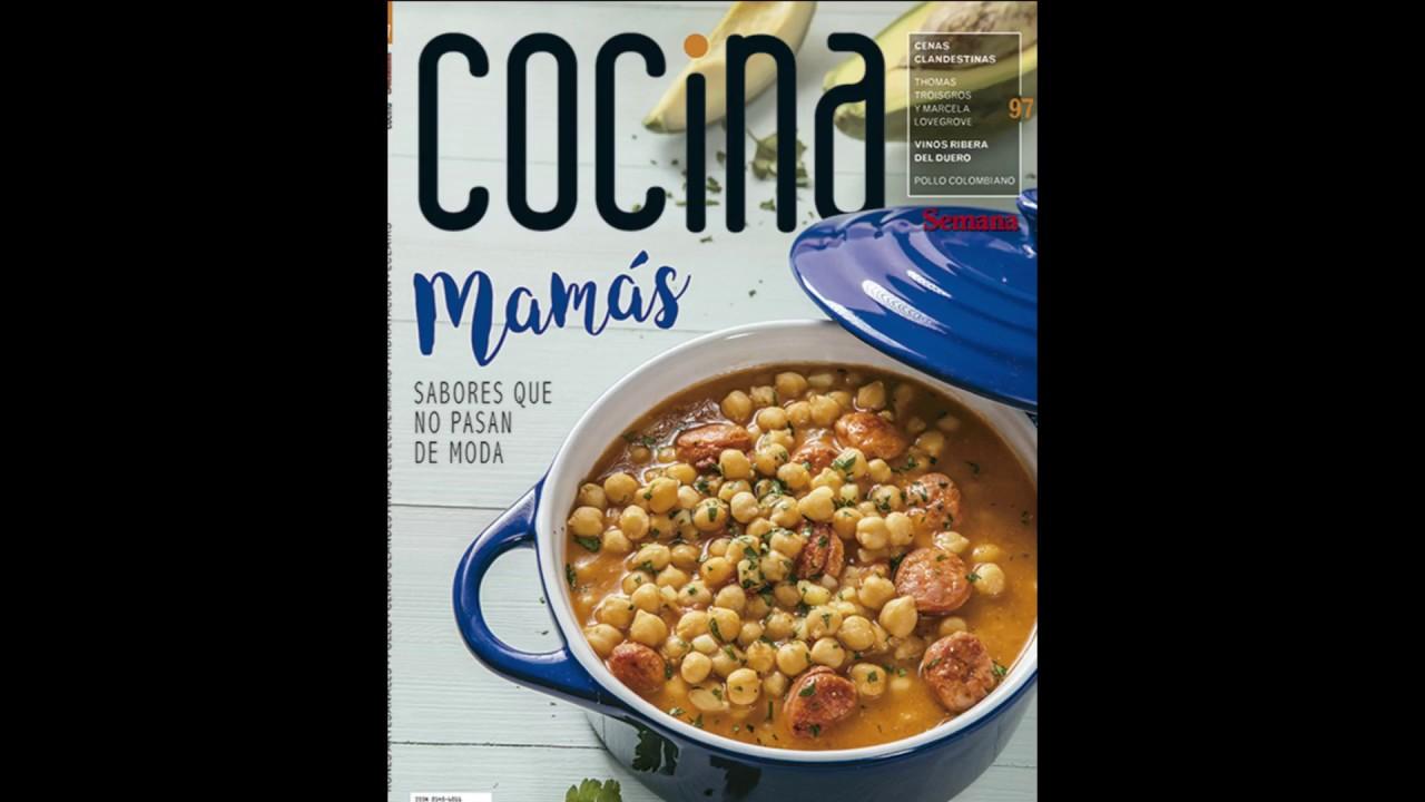 Cocina Semana 97