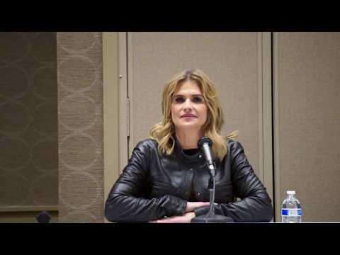 Kristy Swanson  Motor City Comic Con 2017