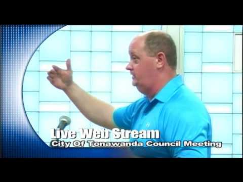 City of Tonawanda Council Meeting 06022015