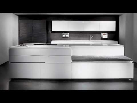 Eggersmann London Designer Kitchens   YouTube