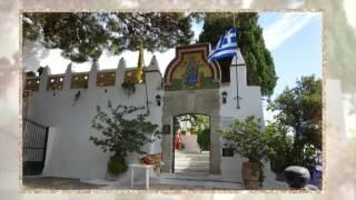 Остров Святого Спиридона - Корфу(Видеоальбом из фотографий, которые были сделаны во время путешествия на Корфу. Заказать такой видеоальбом..., 2014-10-20T11:05:49.000Z)