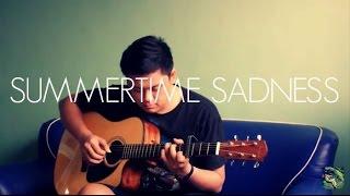 Summertime Sadness - Lana Del Rey (...