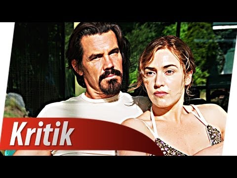 LABOR DAY Trailer Deutsch German  Kritik  YouTube