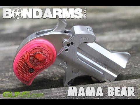 Bond Arms Mama Bear Review