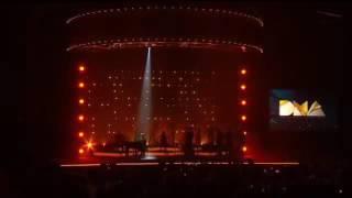 Lukas Graham - 7 Years Old - Funeral (Danish Music Awards 2015)