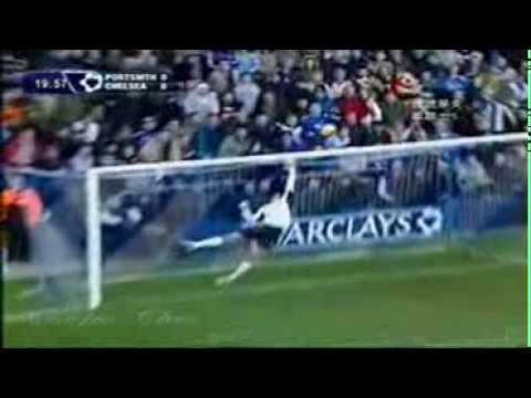 Petr Cech - Best GoalKeeper ever !!