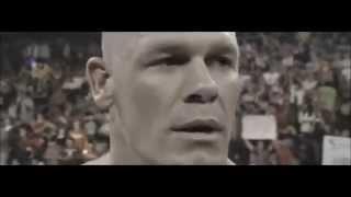 John Cena - Motivační proslov