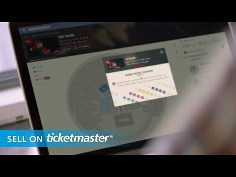 Ticketmaster announces Fan-to-Fan Ticket Exchange Mp3