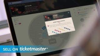 Ticketmaster announces Fan-to-Fan Ticket Exchange