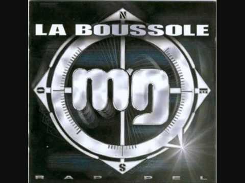 11 la boussole - ya pas de cagoule feat soprano ( psy4 de la rime )