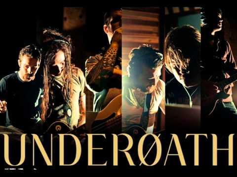 Underoath - Driftwood [Disambiguation]
