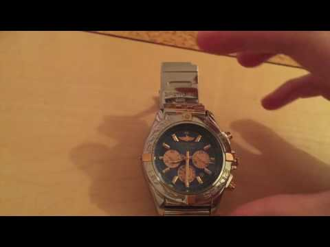 Watch, perfectwatches cn, Breitling