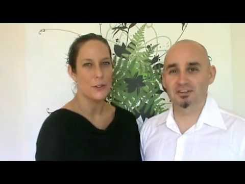 Wellacupuncture Introduction, Nick and Felice Karuna (Directors)