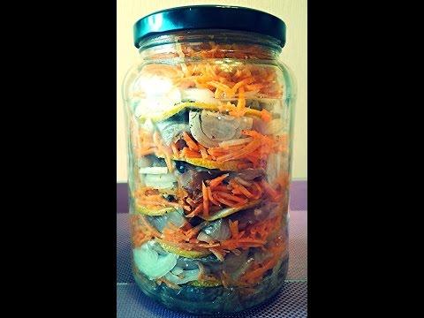 Засолка сельди в домашних условиях - рецепт Чудо 64
