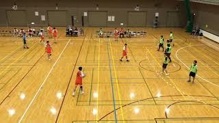 ハンドボール最高!20180924 苗穂クラブ vs エルムクラブ 札幌市民大会 決勝