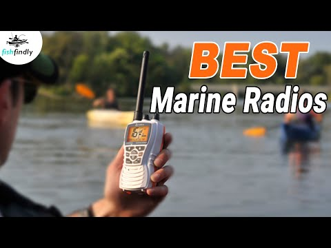 Best Marine Radios In 2020 – The Best & Ultimate Choice!