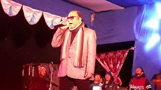 Mujhko pina hai pine do ll Md Aziz ll live show...