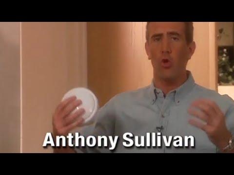 Anthony Sullivan - Tap Light (HQ)