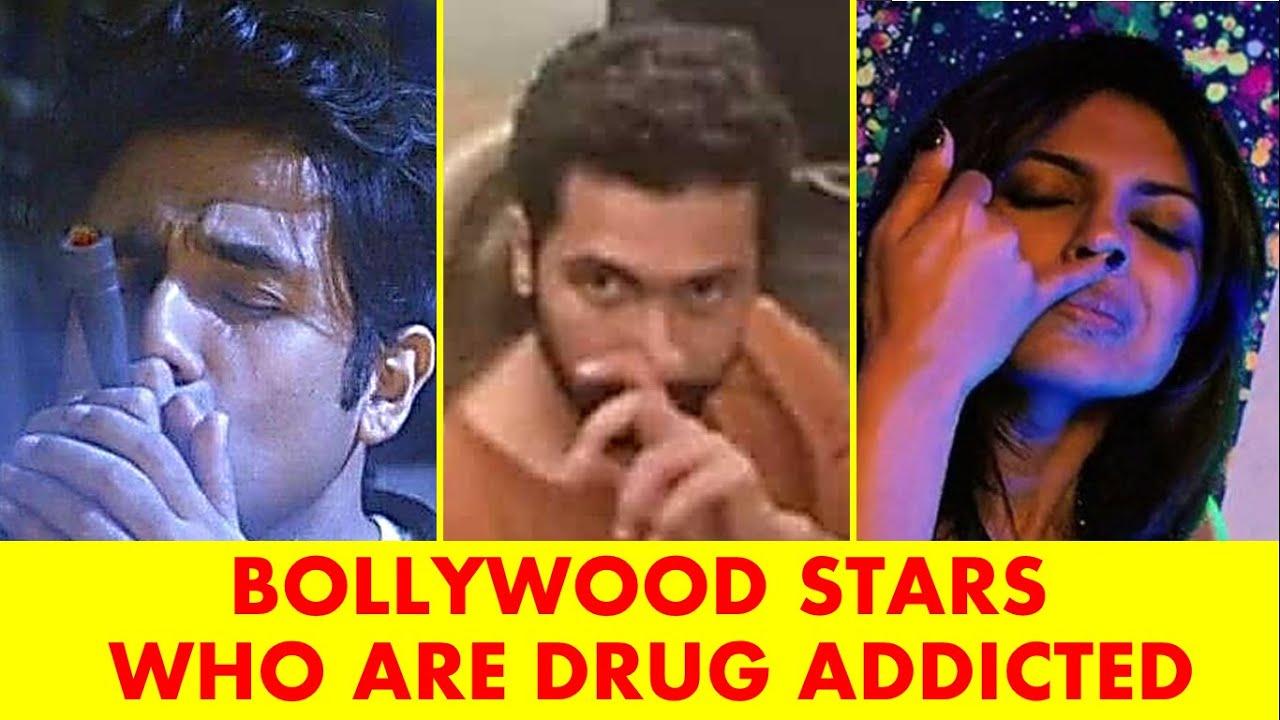 Download 10 Bollywood Stars Who Are Drug Addicts I Drug Mafia of Bollywood