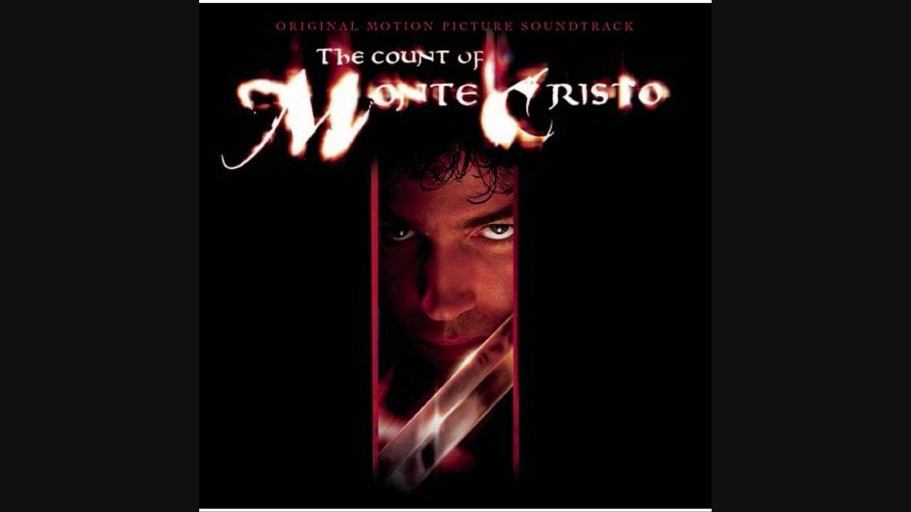 The Count Of Monte Cristo Soundtrack An Invitation To The Ball